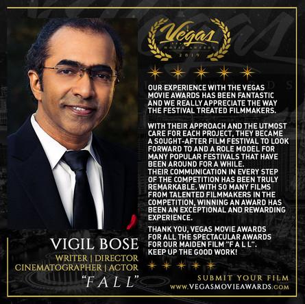Vigil Bose