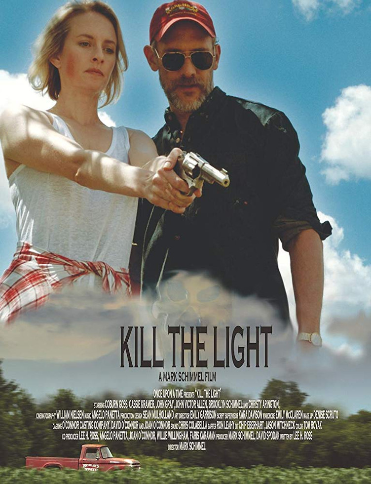Kill The Light