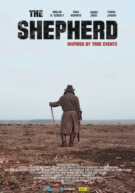 The Stepherd