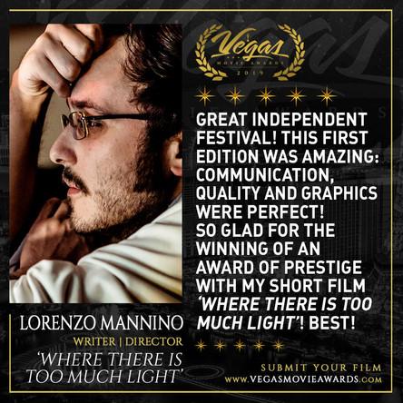 Lorenzo Mannino