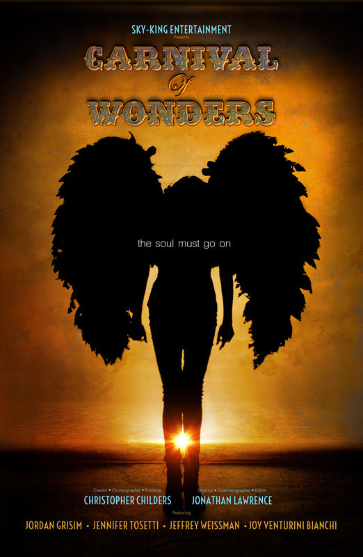 Carnival of Wonders