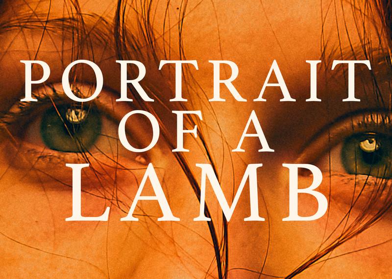 Portrait of a Lamb
