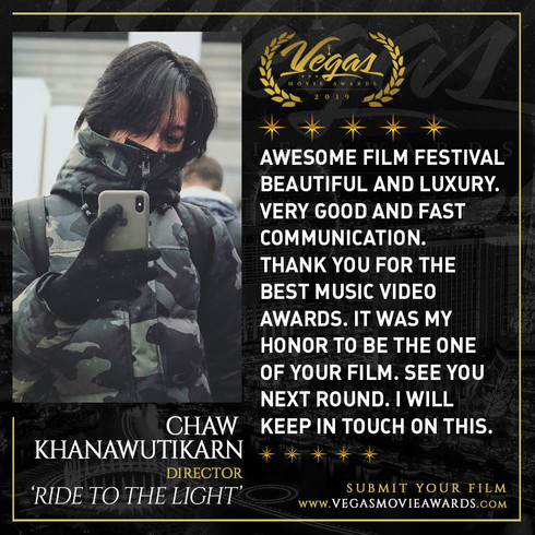 Chaw Khanawutikarn