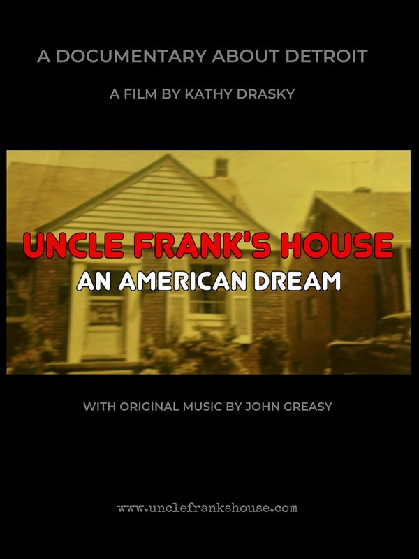 Uncle Frank's House_ An American Dream