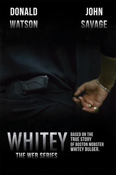 Whitey Web Series