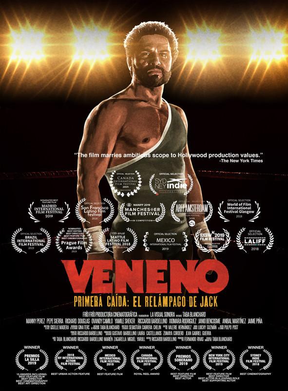 Veneno- The First Fall