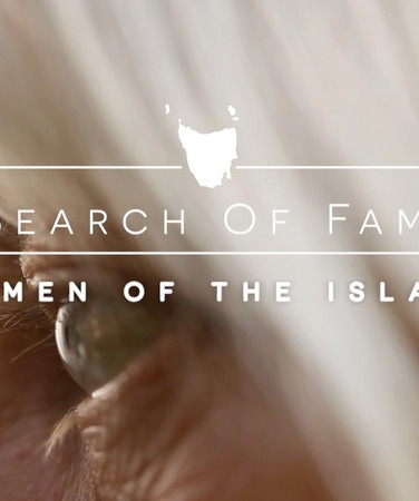 In Search Of Family