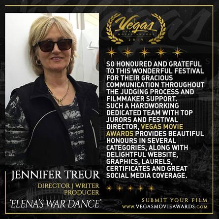 Jennifer Treur