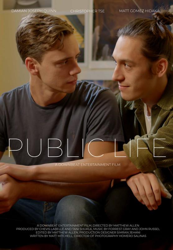 Public Life