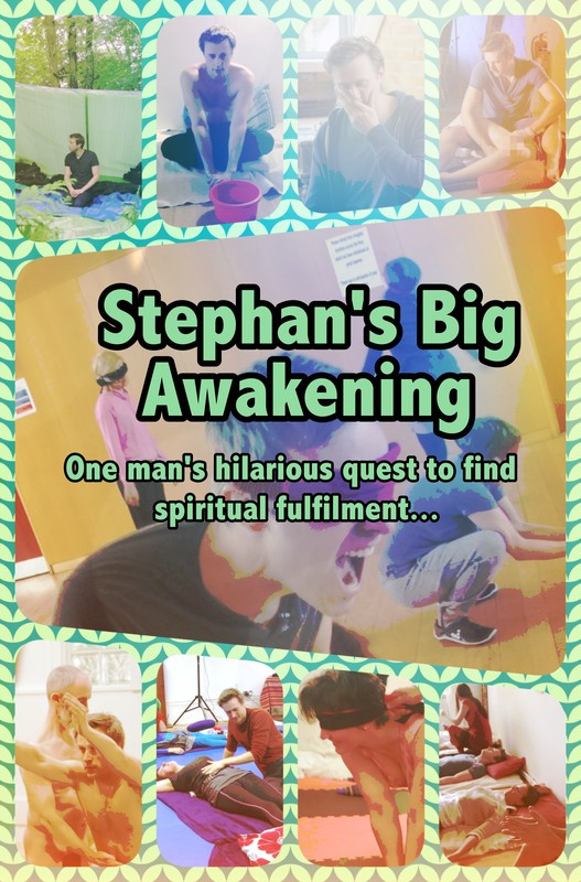 Stephan's Big Awakening