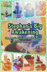 Stephan's Big Awakening