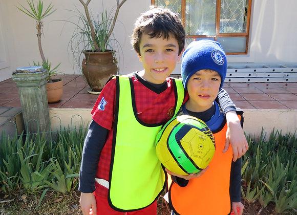 Soccer Mania Kit