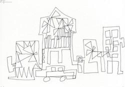 Line doodle