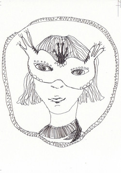 2011 line drawing