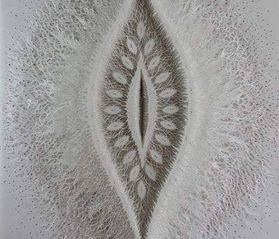 Yoni, the female Sacred Space