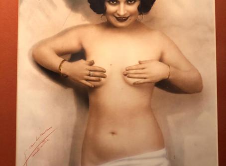 Erotic Museum Barcelona - Spain