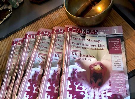 The new Tantra Magazine !