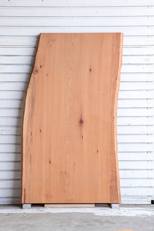 watabewoodworks-lawsoncypress-liveedge-ベイヒ一枚板