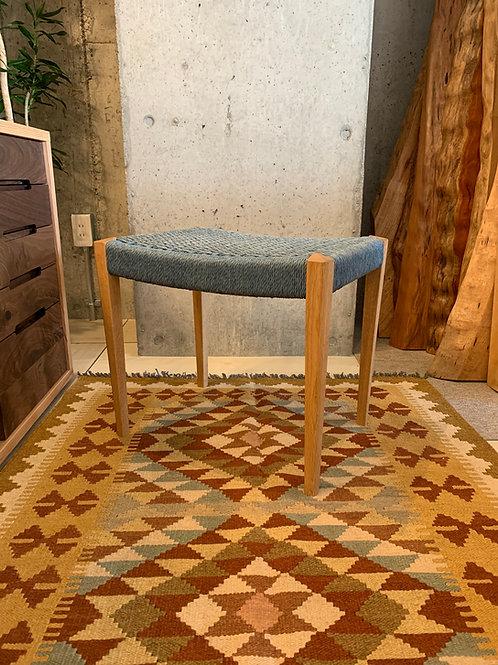 watabewoodworks-papercoad-stool
