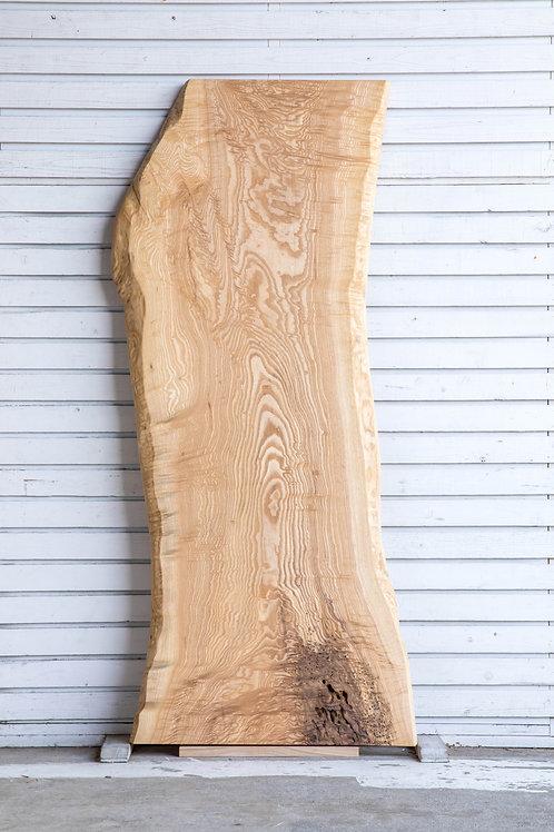 watabewoodworks-japanese-ash-liveedge-タモ一枚板