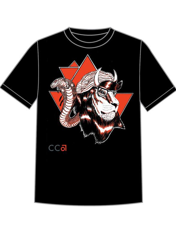 Chimera Shirt
