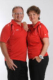 Karin und Bernhard Klöckner, Inhaber