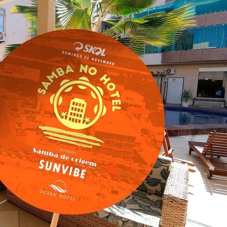 Samba no Hotel