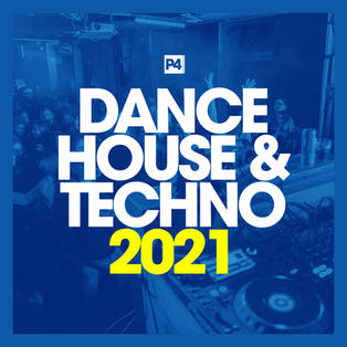 DANCE HOUSE & TECHNO 2021