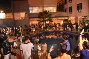 Fotos do Samba no Hotel 06/11/2016