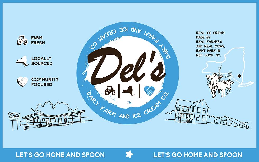 Del's Dairy Farm Values