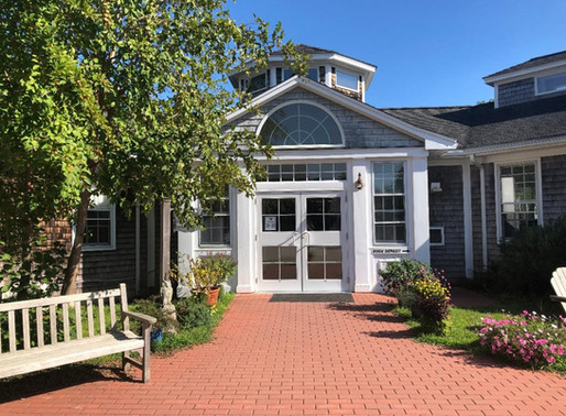 Cross' Mills Library Updates