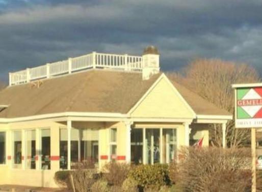 Charlestown restaurant recognized as a top U.S. drive-thru