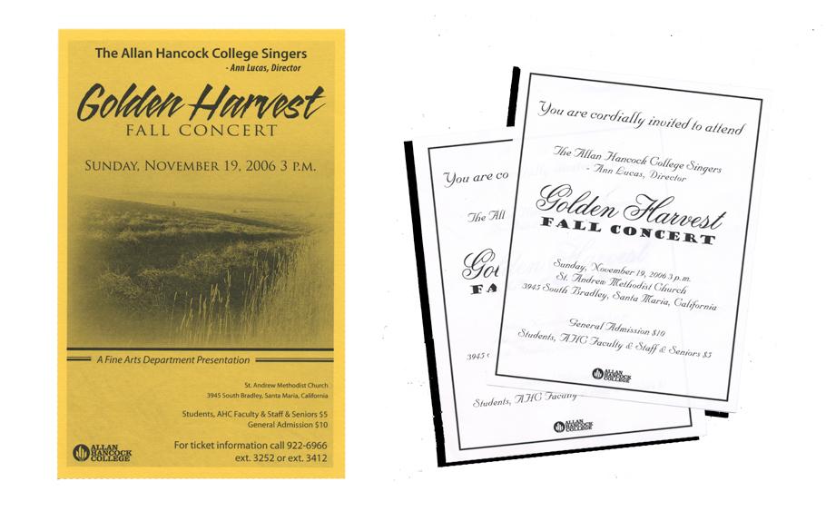 AHC-G-Harvest-Handbill