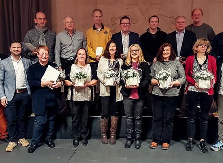 Vollherbst Jahresauftaktveranstaltung im Weingut Franz Keller Schwarzer Adler