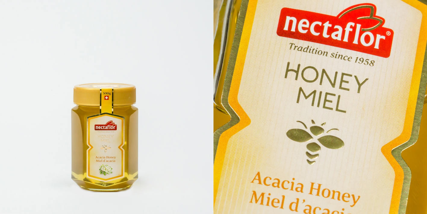 "Nectaflor ""Swiss Honey"""