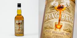 Bang Bang Spicy Cinnamon Liqueur