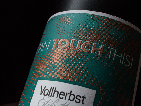 Vollherbst craftLABEL