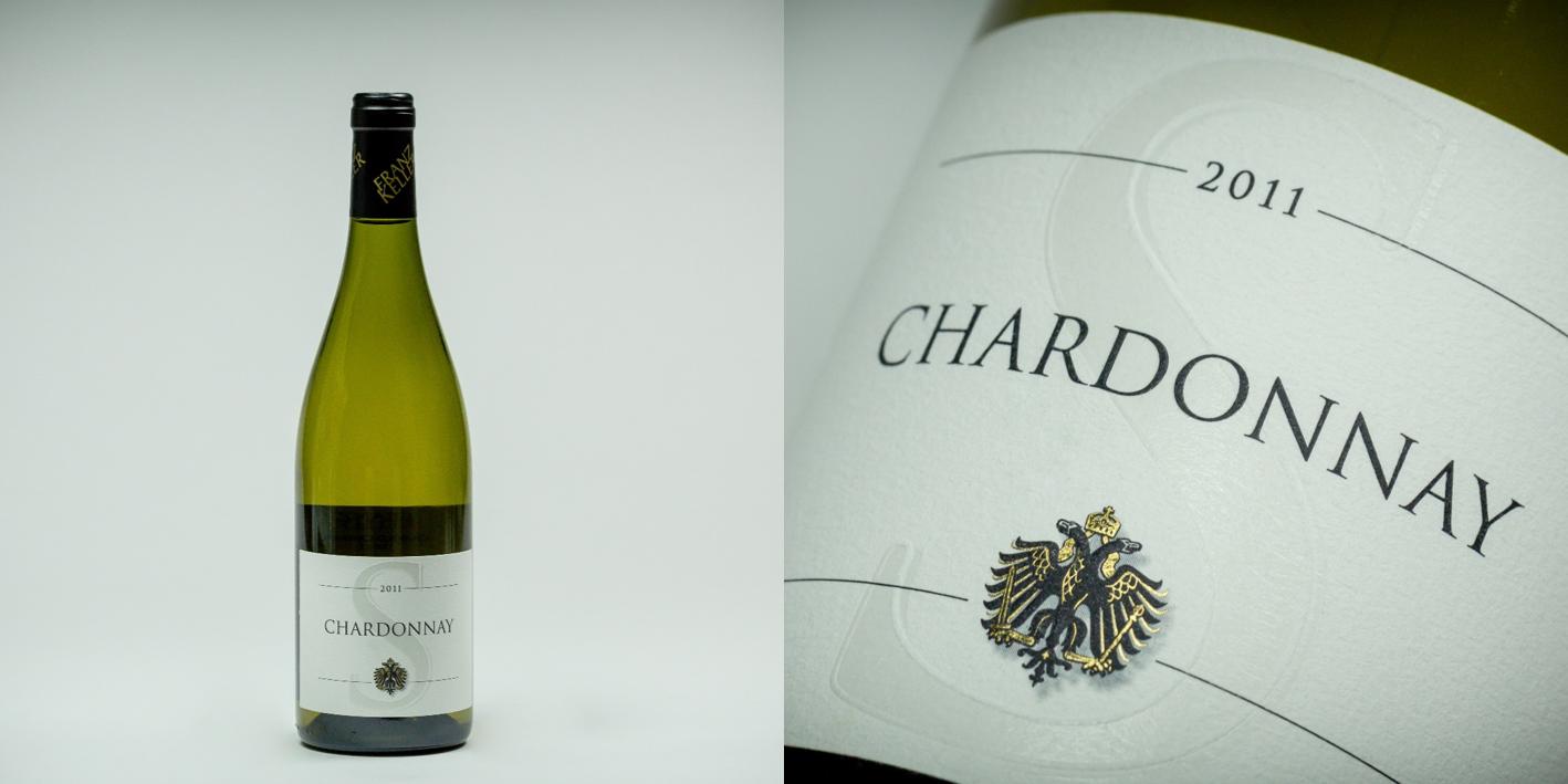 Franz Keller: Chardonnay 2011