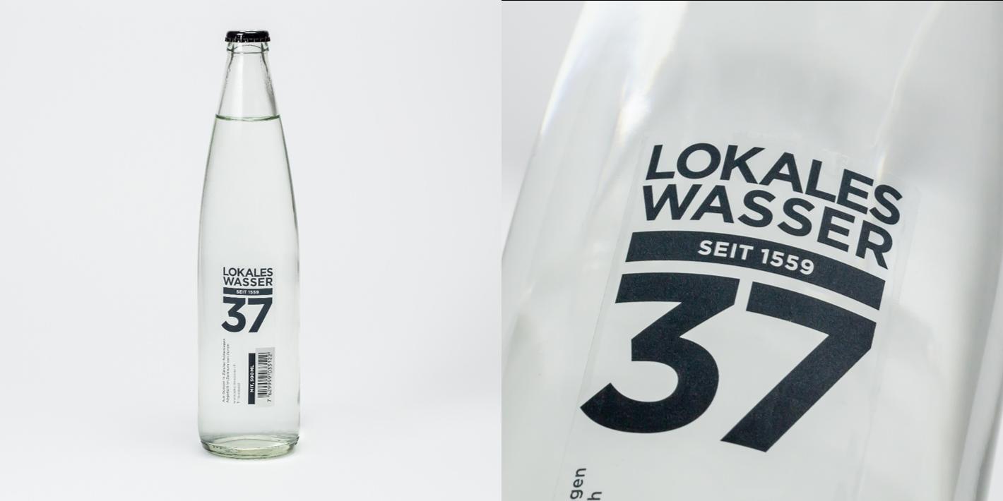 Lokales Wasser 37
