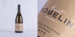 Weingut KÖBELIN Lösswand
