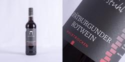 ENDINGER Spätburgunder Rotwein