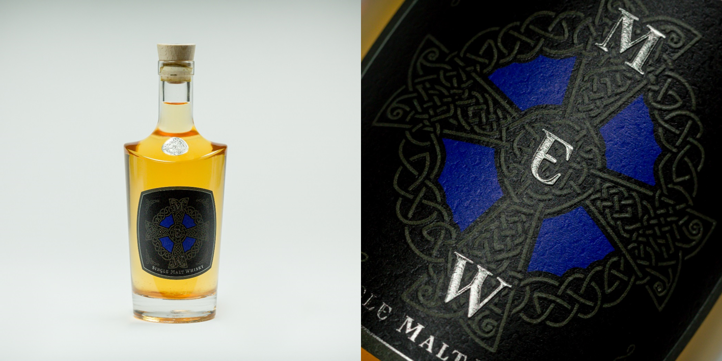 MEW Single Malt Whisky