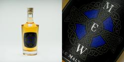 MEW Single Malt Whisky
