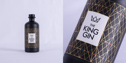 THE KING GIN
