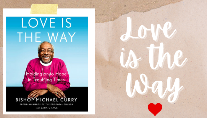 Copy of Love is the Way Life Group Poste