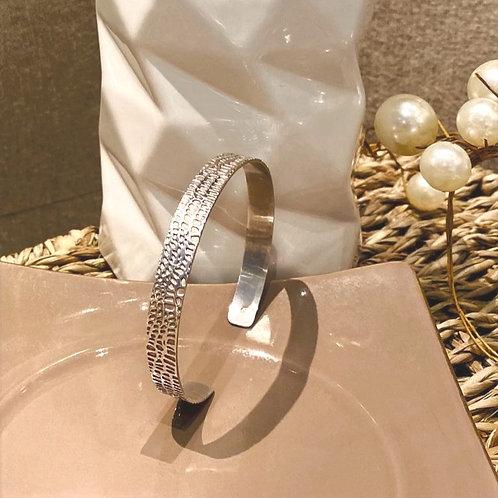Bracelet manchette Atria