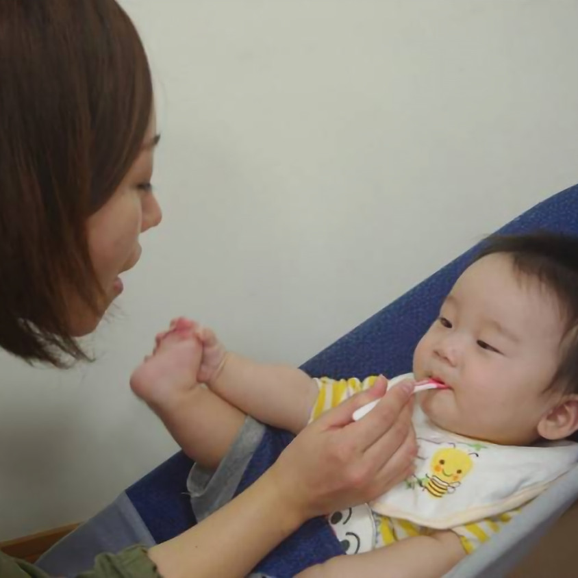 Mama's Cafe  もぐもぐワークショップ 1500円