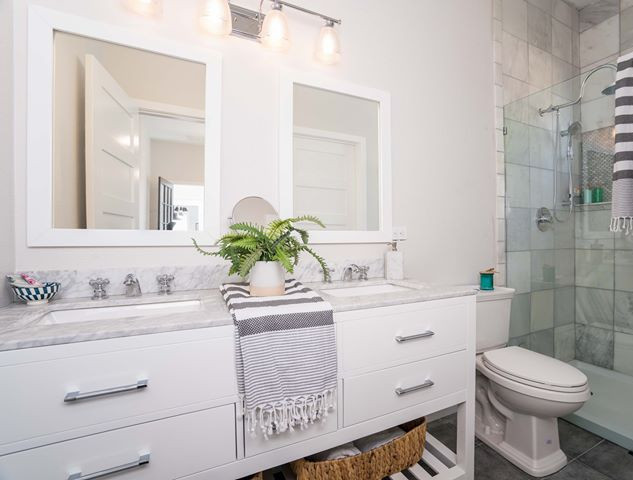 Add Square Footage for a Master Suite