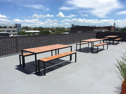 Outdoor Tables 6_Wattle Lane Roof