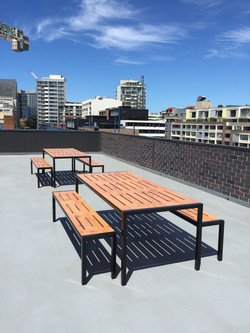 Outdoor Tables 4_Wattle Lane Roof